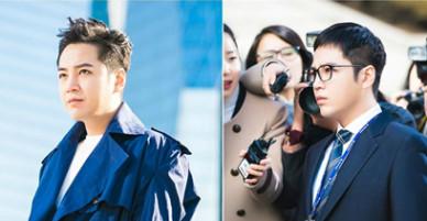 Bị chê béo như ông chú, Jang Geun Suk lột xác thành mỹ nam trong phim mới