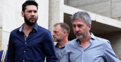 Anh trai Messi lại bị bắt