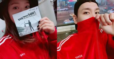 Vài tháng trước, Park Shin Hye và Choi Tae Joon đã ám chỉ mối quan hệ tình cảm trên Instagram mà không ai để ý