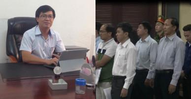 Vụ xử cựu lãnh đạo NaviBank: Tạm dừng để bổ sung tài liệu, chứng cứ