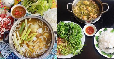 Gợi ý 4 món lẩu nóng bỏng lưỡi lại dễ nấu cho mẹ ngày 8-3