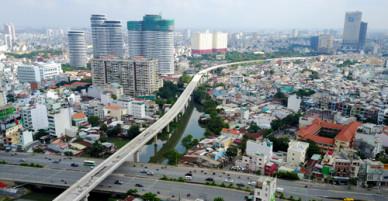Metro Sài Gòn lần thứ 4 xin ứng 1.000 tỷ để trả nợ nhà thầu
