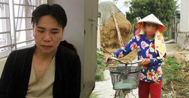 Mẹ Châu Việt Cường đau đớn khi con là nghi phạm giết người: Muốn lên Hà Nội thăm con, nhưng tiền đâu mà đi