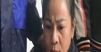 Bi kịch của đại gia đình nữ quái 11 năm trốn truy nã đặc biệt nguy hiểm