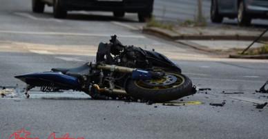 Xe khách tông xe máy trên quốc lộ 14 làm 3 học sinh thương vong