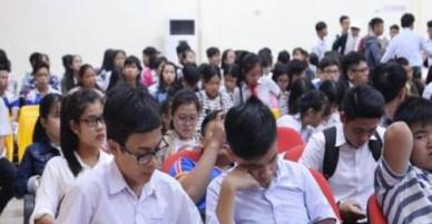 Đà Nẵng công bố kế hoạch chỉ tiêu vào lớp 10