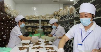 Hà Nội ra quân kiểm tra các nhà thuốc bệnh viện