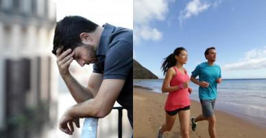 Vợ chồng rủ nhau giảm cân, đến cuối cùng, chồng bị vợ bỏ một cách phũ phàng với lý do không ai ngờ