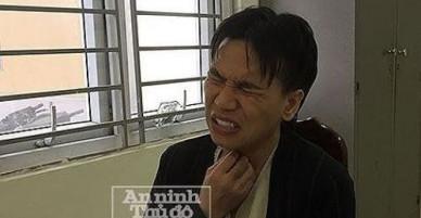 Ca sĩ Châu Việt Cường ra viện, chính thức vào nhà tạm giữ