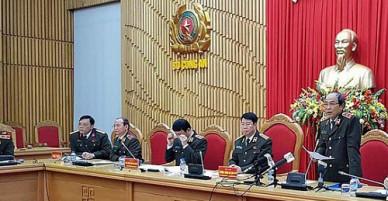 Ban Bí thư: Đường dây đánh bạc 1.000 tỷ tại Phú Thọ liên quan đến cán bộ công an
