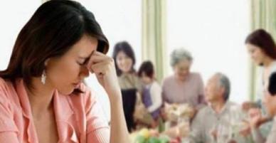 Chết lặng khi biết được lý do khiến mẹ chồng không muốn tôi góp mặt trong tiệc sinh nhật