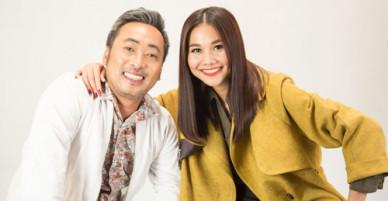 Nguyễn Quang Dũng: Thanh Hằng đã trưởng thành về diễn xuất