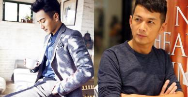 Tân ngũ hổ tướng TVB sau 24 năm: Người trở thành ông hoàng viên mãn cả tình lẫn tiền, người lầm lũi đóng vai phụ 2 thập kỷ không tìm được chỗ đứng