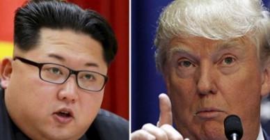 """Thượng đỉnh Donald Trump-Kim Jong-un: Không phải """"ván bài giải trí"""""""