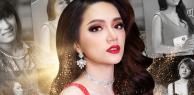 Giải thưởng khủng mà Hương Giang nhận được khi trở thành Tân Hoa hậu Chuyển giới Quốc tế 2018