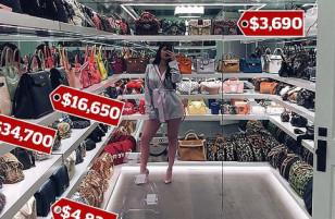 Đẳng cấp giàu có của Kylie Jenner ở tuổi 20: Chỉ bộ sưu tập túi xách đã có giá tới 22 tỷ đồng!