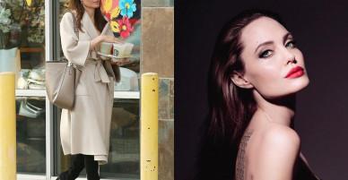 Angelina Jolie thú nhận điều này sau gần 2 năm ly hôn Brad Pitt