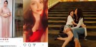 Cuối cùng, Hương Giang cũng gặp được người 'xúi giục' đi thi Hoa hậu Chuyển giới Quốc tế