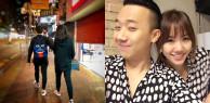 Hari Won, Trấn Thành mặc chung váy ngủ và nhiều quần áo khác