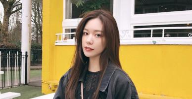 Ái nữ 18 tuổi xinh đẹp, cao 1m74 của ông trùm xe sang nổi tiếng Trung Quốc