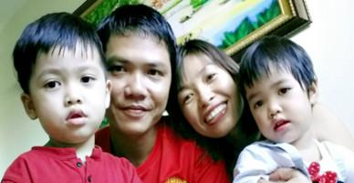 Phép màu chỉ trong 3 ngày giúp gia đình Sài Gòn cứu vãn hôn nhân