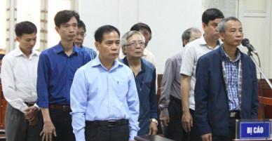 18 lần vỡ đường ống, cựu trưởng BQL dự án nước sông Đà bị phạt 2 năm tù