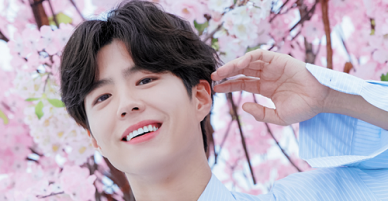 Những sao Hàn chiếm trọn trái tim fan trong ngày Valentine Trắng