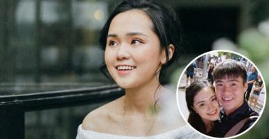 """Gặp cô bạn gái xinh xắn, """"lầy lội"""" của Duy Mạnh U23: Sáng tác cả truyện chế, ship người yêu với Đình Trọng, Tiến Dũng"""