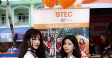 Cao đẳng quốc tế BTEC FPT có thêm cơ sở mới ở Đà Nẵng