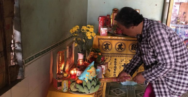 Nghi phạm hiếp dâm rồi sát hại bé gái 4 tuổi ở Bình Phước từng được gia đình nạn nhân cưu mang, cho ở nhờ 7 năm không lấy tiền