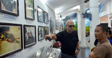 Phóng viên chụp ảnh thảm sát Mỹ Lai: Tôi chưa bao giờ hối hận