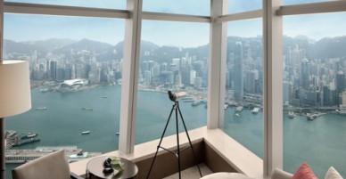 Lý do nên tránh ngủ tầng cao nhất hoặc thấp nhất của khách sạn