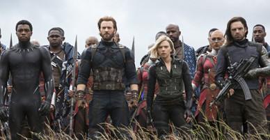 Trailer mới của 'Avengers: Infinity War' gây tò mò tuần qua