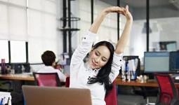 Đây là những thói quen xấu dân văn phòng hay mắc phải khiến sức khỏe sa sút, bệnh tật quanh năm