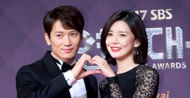 Lee Bo Young và Ji Sung muốn con gái theo nghề diễn, tiết lộ kế hoạch sinh bé thứ hai