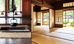 Ngôi nhà truyền thống Nhật Bản khiến bạn muốn ở lại mãi bởi nội thất quá đỗi tinh tế và độc đáo