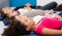 Hô hấp sâu bằng bụng: Phương pháp dưỡng sinh cơ bản để phòng bệnh