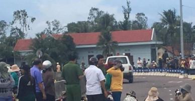 Vụ Dân chặn Quốc lộ 1: Lãnh đạo tỉnh Bình Định lên tiếng