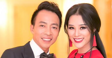 Hoa Trần: Tôi từng định ly hôn Việt Hoàn