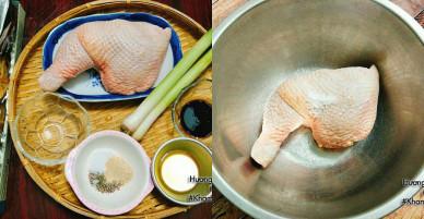 [Chế biến] – Đây là cách làm gà nướng giấy bạc ngon đến mẹ chồng khó tính cũng phải khen ngợi
