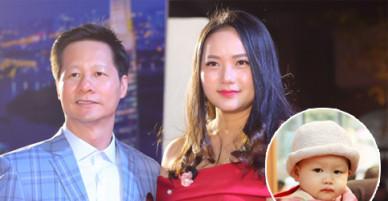 Phan Như Thảo trình báo bị nhóm người lạ tấn công, suýt bắt con gái 16 tháng