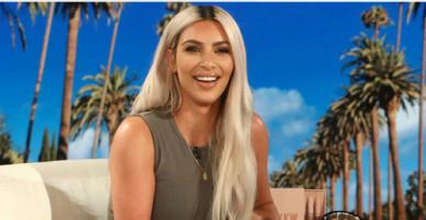Làm giàu như Kim Kardashian