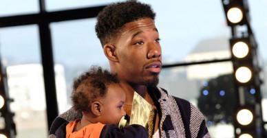 Ông bố đơn thân gây xúc động ở vòng thử giọng American Idol