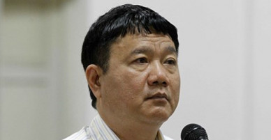 Tham vọng đầu tư vào ngành ngân hàng của ông Đinh La Thăng