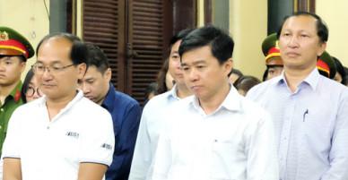 Cựu tổng giám đốc Navibank bị phạt 13 năm tù