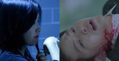 Sao Hàn làm fan thót tim vì diễn hết mình trong từng cảnh quay