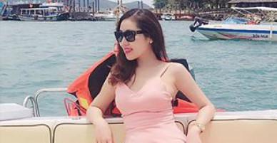 Bồ nhí tin đồn của Phó bí thư Thanh Hoá phủ nhận quan hệ tình cảm