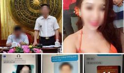 Phó bí thư tỉnh Thanh Hóa đề nghị truy tìm kẻ tung tin có bồ nhí
