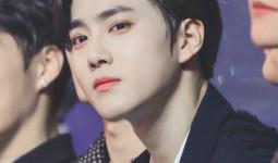 Suho (EXO) bị ném đá vì tự so sánh giống bệnh nhân tâm thần