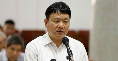 Vì sao ông Đinh La Thăng bắt tay thần tốc với ông Hà Văn Thắm